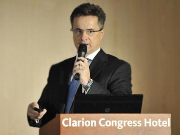 Realitní kongres 2013